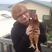 Image 1: Ed Sheeran and a hen