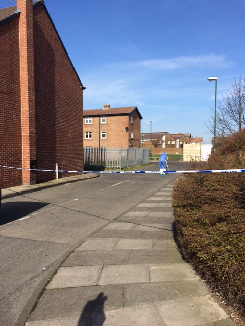 south shields shooting