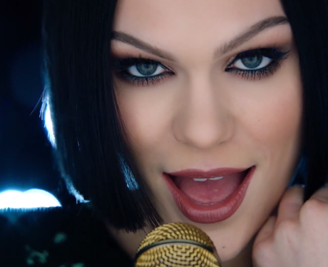 Jessie J Flashlight