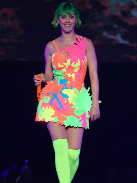 Katy Perry 'Prismatic' World Tour