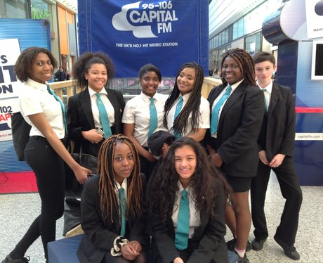 Manchester Arndale Student Event 4