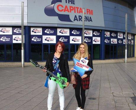 McBusted @ Capital FM Arena - Sunday