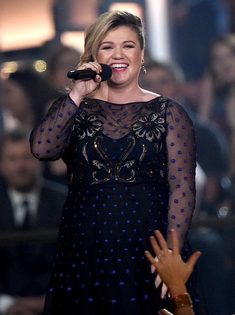 Kelly Clarkson Country Awards