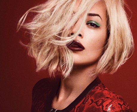 Rita Ora Summertime Ball Promo 2015