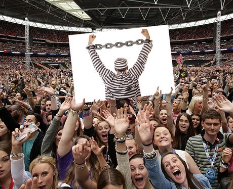 Can you guess the Summertime Ball performer?