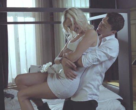 Avicii - 'Fade Into Darkness' video still