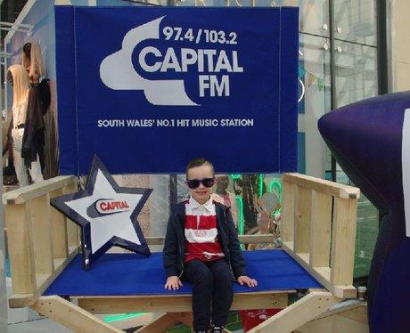 Capital's Summertime Ball - Saturday 2