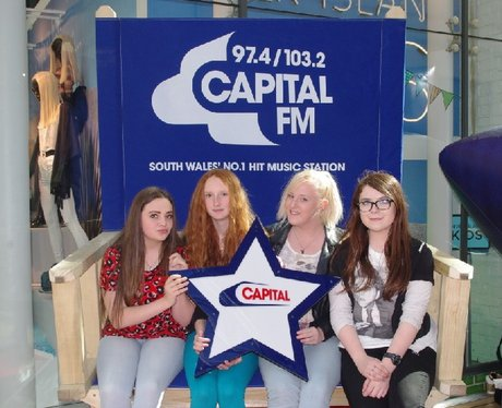 Capital's Summertime Ball - Saturday 2