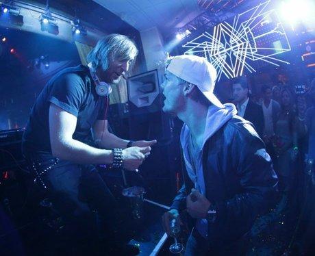 David Guetta & Avicii