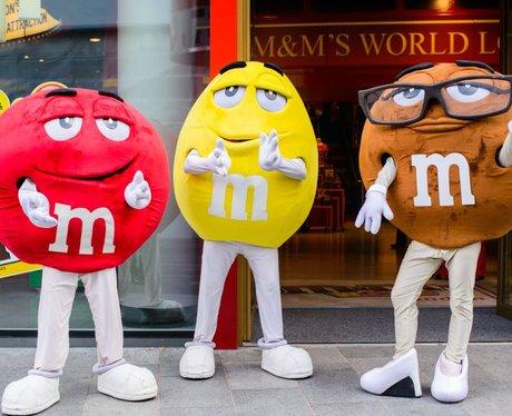 M&M Election