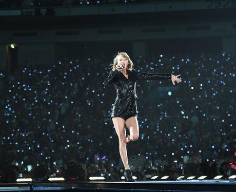 Taylor Swift '1989' Tour