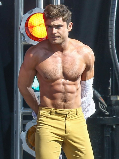 Phwoar factor 23 of the hottest zac efron pictures in existence 23 of the hottest zac efron pictures in existence capital altavistaventures Gallery