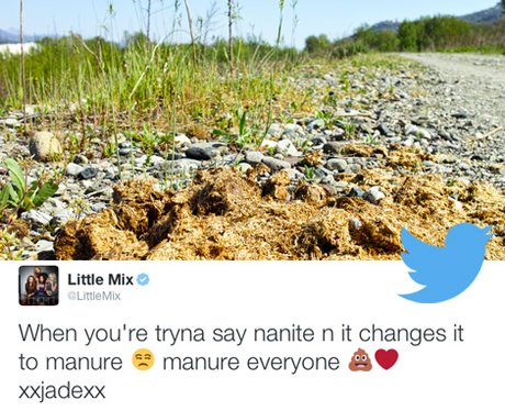 Best Tweets 15 May 2015