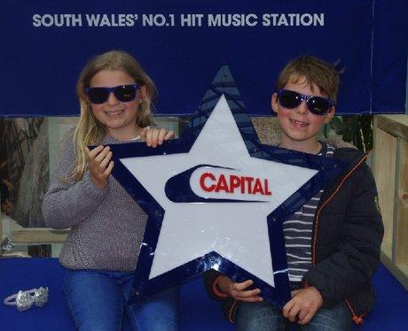 Capital's Summertime Ball - Sunday 1