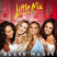 Image 1: Little Mix Black Magic Single Artwork