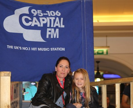 Trafford Centre Summertime Ball 2015