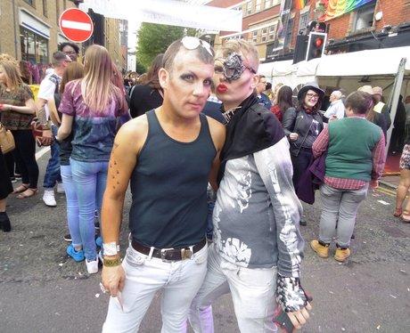 Loving Birmingham Pride This Weekend!