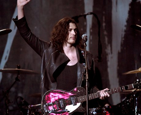 Hozier Billboard Awards 2015 Performance