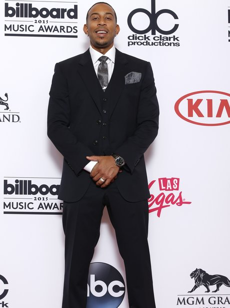 Ludacris Billboard Music Awards 2015 Red Carpet