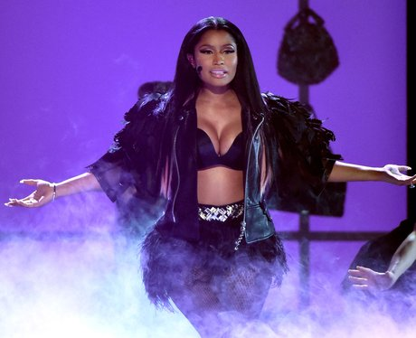 Nicki Minaj Billboard Music Awards 2015 Performanc