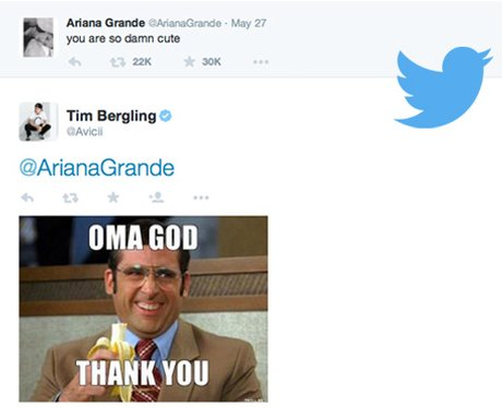 Best Tweets 29 May 2015
