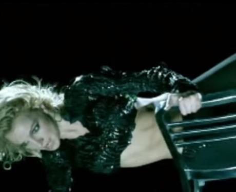 Britney Spears 'Stronger'