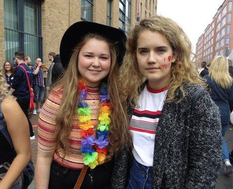 Pride is raising the roof in Birmingham!