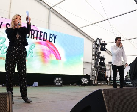 Birmingham Pride Highlights - Day 2
