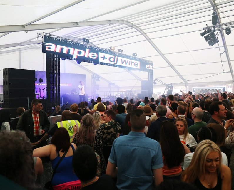 Birmingham Pride 2015 - Highlights