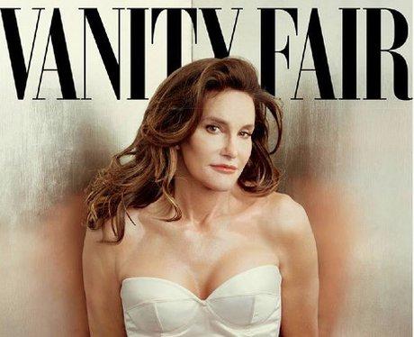 Caitlyn Jenner Vanity Fair 2015