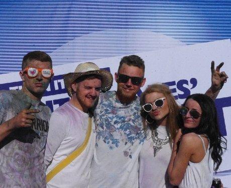Colour Festival 2015 part 2
