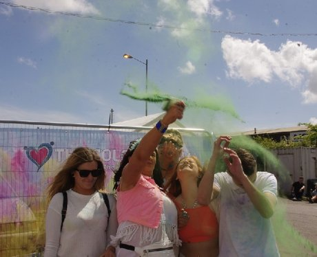 Colour Festival 2015 part 3
