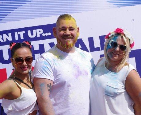 Colour Festival 2015 part 3