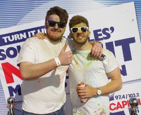 Colour Festival 2015 part 4