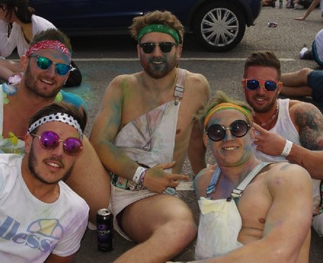 Colour Festival 2015 part 4