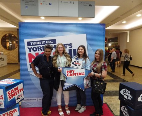 Ladies Night - Meadowhall - 4th June