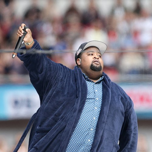 LunchMoney Lewis Live At Wembley
