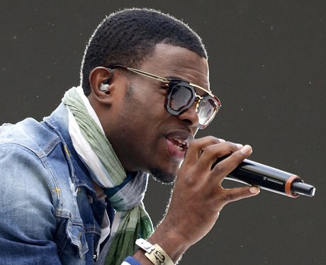 OMI Live at the Summertime Ball 2015