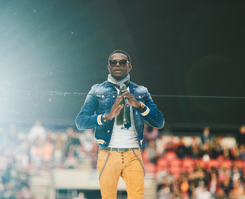 Omi Summertime Ball 2015