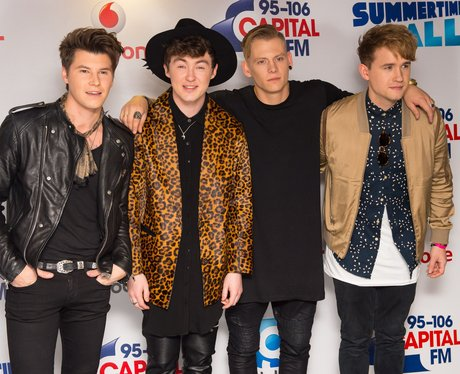 Rixton summertime ball outfit