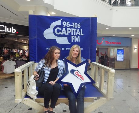 Summer Time Ball Pre Promote Part 1