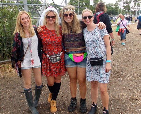 IOW 2015 Fashion