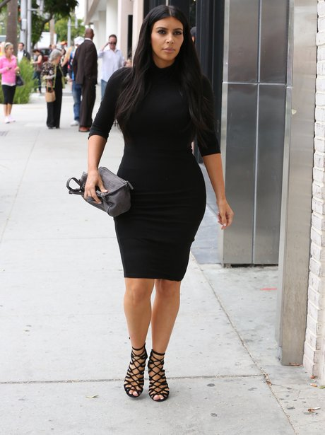12 Kim Kardashian Inspired Outfits GUARANTEED To Make Your