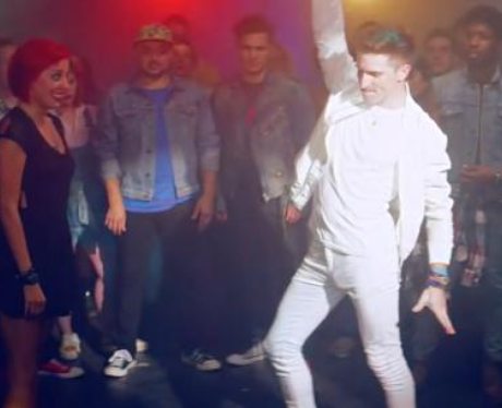 Shut Up And Dance Walk The Moon Music Video