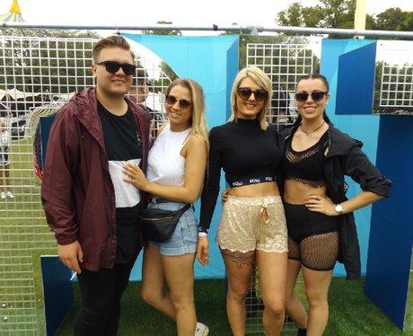 X Festival Part 1