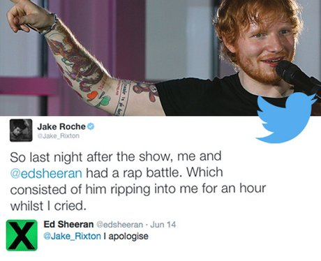Best Tweets 18 June 2015