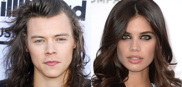 Has Harry Styles Got A New Girlfriend Hes Rumoured To Be Dating Vs