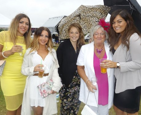 Polo at The Celtic Manor Part 1