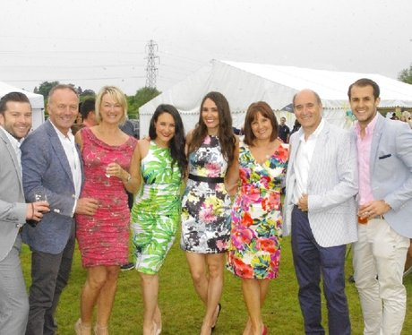 Polo at The Celtic Manor Part 2