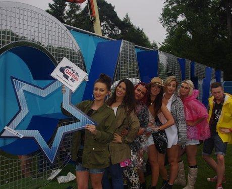 X Festival Saturday Part 1